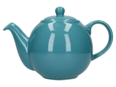 London Pottery Globe� 4 Cup Teapot Aqua