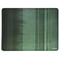Denby Lifestyle Green Placemats Set Of 4