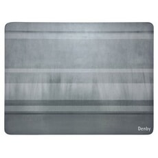 Denby Lifestyle Grey Placemats Set Of 4