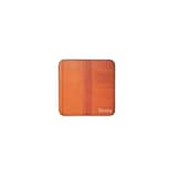 Denby Lifestyle Orange Coasters Set Of 4