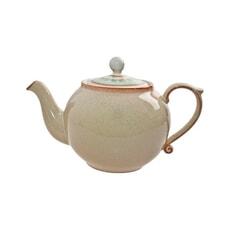 Denby Heritage Veranda Accent Teapot