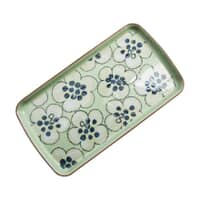 Denby Heritage Orchard Accent Rectangular Plate