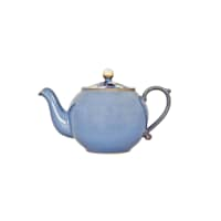 Denby Heritage Fountain Accent Teapot