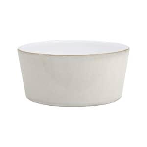 Denby Natural Canvas Straight Rice Bowl