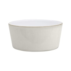 Denby Natural Canvas Straight Rice Bowl