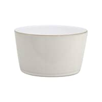 Denby Natural Canvas Straight Small Bowl