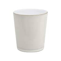 Denby Natural Canvas Handleless Mug