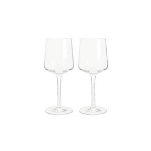 Denby Natural Canvas White Wine Glasses Set Of 2