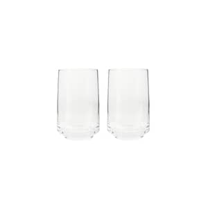 Denby Natural Canvas Large Tumblers Set Of 2