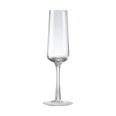Denby Natural Canvas Champagne Flutes Set Of 2