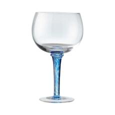 Denby Imperial Blue Gin Glasses Set Of 2
