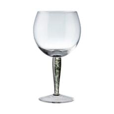 Denby Jet Gin Glasses Set Of 2