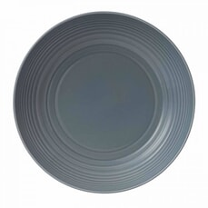 Royal Doulton Gordon Ramsay Maze Dark Grey Serving Bowl