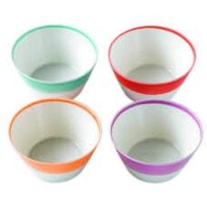 Royal Doulton 1815 Brights Set Of 4 Cereal Bowls