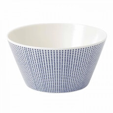 Royal Doulton Pacific Dots Cereal Bowl- 15cm