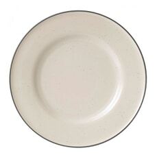 Gordon Ramsay Union Street Cream - Dinner Plate