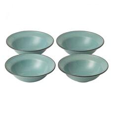 Gordon Ramsay Union Street Blue - Small Bowls Set Of 4