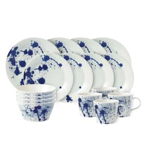 Royal Doulton Pacific Splash 16 Piece Set