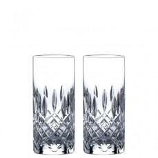 Royal Doulton Highclere - Hi Ball Glasses Set Of 2