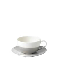 Royal Doulton Coffee Studio - Cappuccino Cup And Saucer
