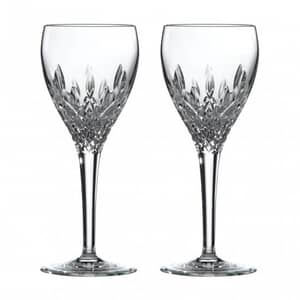 Royal Doulton Highclere - Wine Glasses Set Of 2