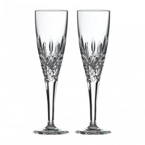 Royal Doulton Highclere - Champagne Flutes Set Of 2