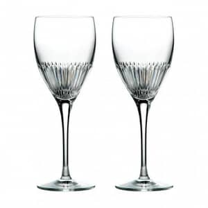 Royal Doulton Calla - Wine Glasses Set Of 2