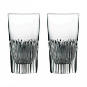 Royal Doulton Calla - Hi Ball Glasses Set Of 2