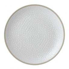 Gordon Ramsay Maze Grill Hammer White - Salad Plate