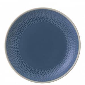 Gordon Ramsay Maze Grill Hammer Blue - Dinner Plate
