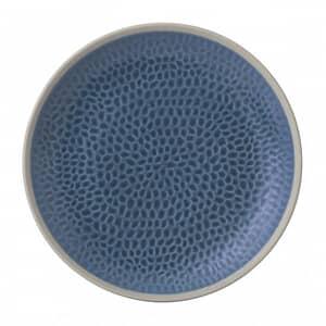 Gordon Ramsay Maze Grill Hammer Blue - Salad Plate