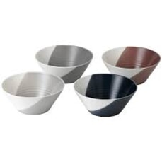 Royal Doulton Bowls Of Plenty Noodle Bowl Set Of 4