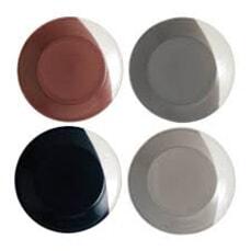 Royal Doulton Bowls Of Plenty Side Plates Set Of 4