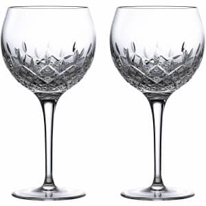 Royal Doulton Highclere - Gin Balloon Glasses Set Of 2