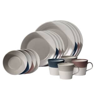 Royal Doulton Bowls Of Plenty 16 Piece Box Set Multi