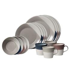 Royal Doulton Bowls Of Plenty 16 Piece Box Set Multi