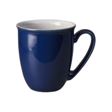 Denby Elements Dark Blue Coffee Beaker