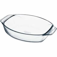 Pyrex Bakeware Oval Roaster Optimum - 35x24cm