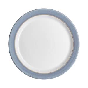 Denby Natural Denim Dessert/Sald Plate