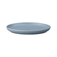Denby Impression Blue Small Oval Tray