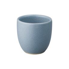 Denby Impression Blue Soju Cup