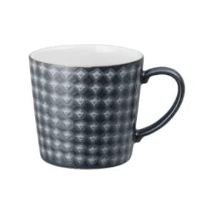 Denby Impression Charcoal Accent Large Mug