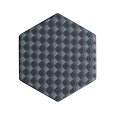 Denby Impression Charcoal Accent Tile