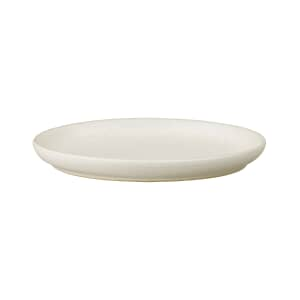 Denby Impression Cream Small Oval Tray