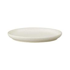 Denby Impression Cream Small Oval Tray
