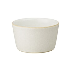 Denby Impression Cream Straight Small Bowl