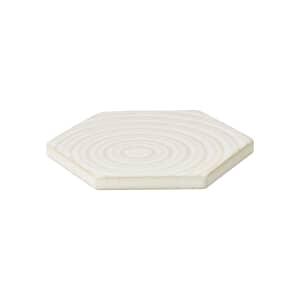 Denby Impression Cream Accent Tile