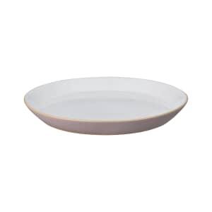 Denby Impression Pink Medium Plate