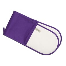 Le Creuset Double Oven Glove Ultra Violet