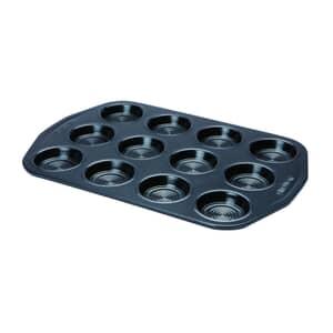 Circulon Ultimum Bakeware Bun Tin 12 Cup